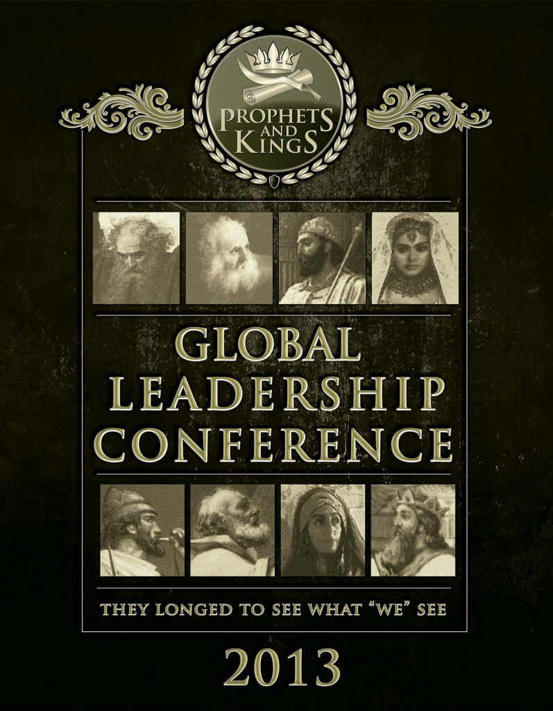 2013_GLC-Prophets_and_Kings