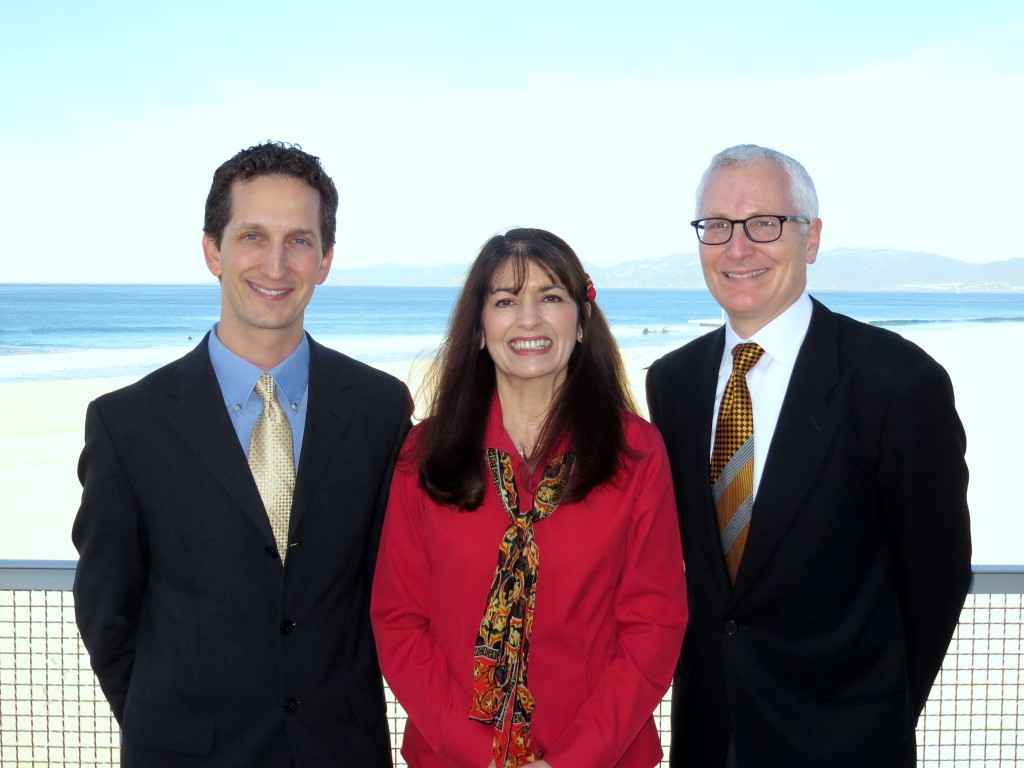 Chris Adams - Vice President, Elena McKean - Dean of Women and Professor, Michael Kirchner - Chairman of the Board