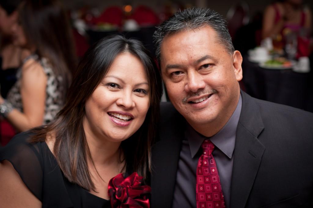 Tony & Therese UntalanMOVEMENT SHEPHERDING COUPLE