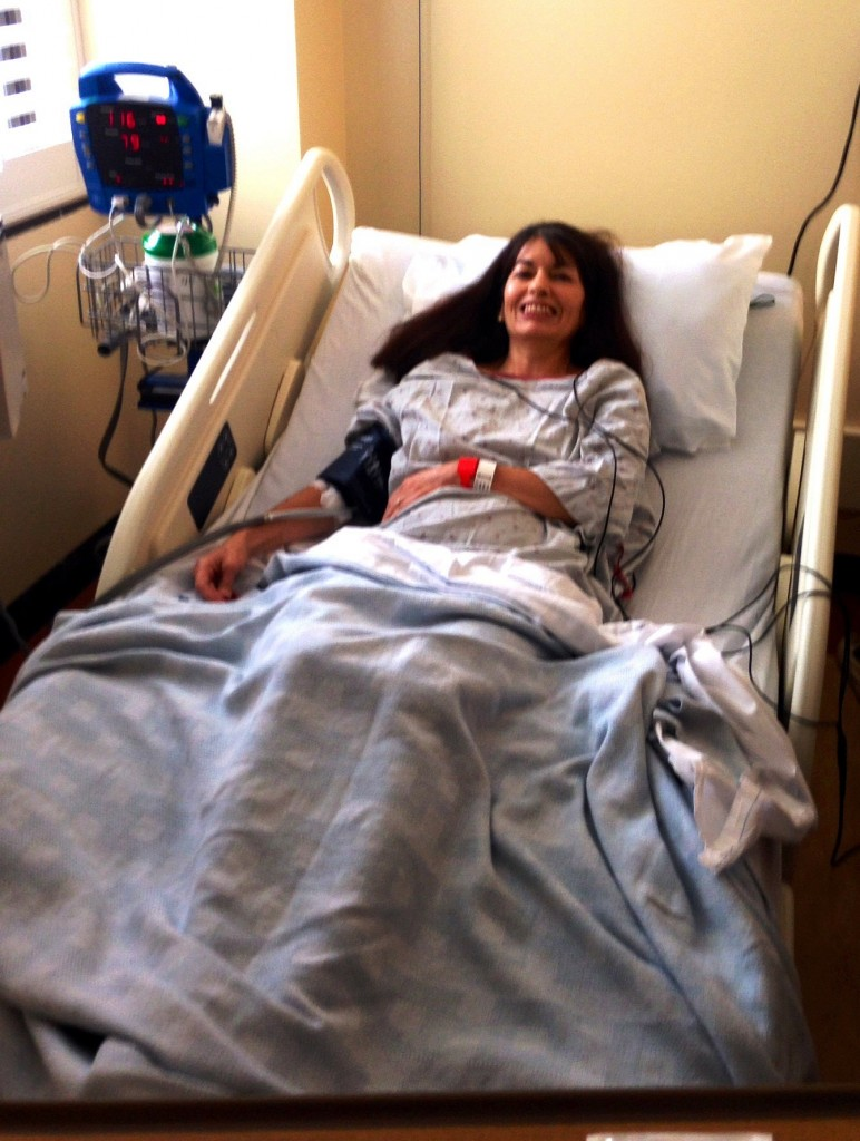 God hears the prayers of the SoldOut Movement and cures Elena of cancer!